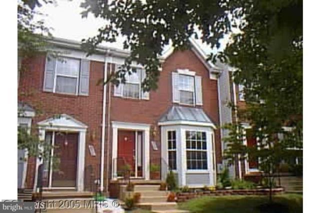 4909 Lockard Drive, OWINGS MILLS, MD 21117 (#1000199643) :: Colgan Real Estate