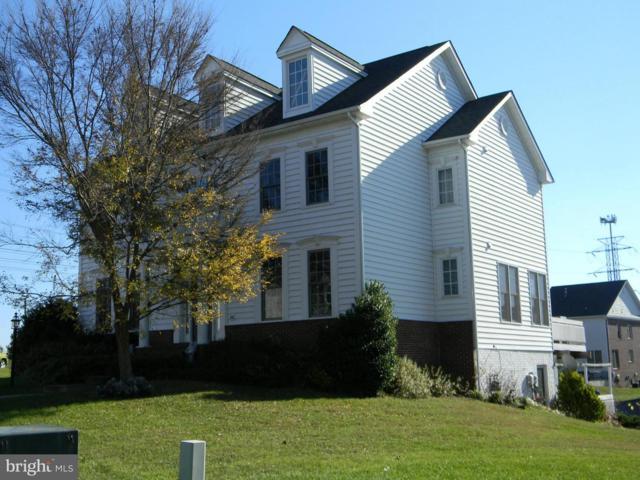 16282 Radburn Street, WOODBRIDGE, VA 22191 (#1000203977) :: ExecuHome Realty