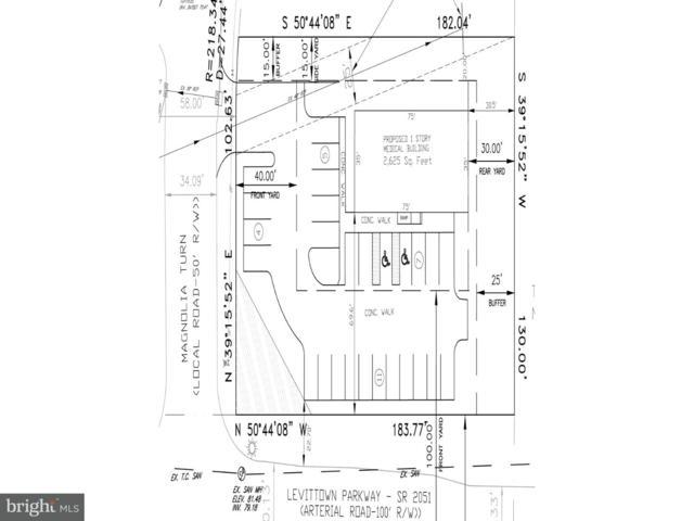 L:229 Levittown Parkway, LEVITTOWN, PA 19054 (#1000239273) :: Colgan Real Estate