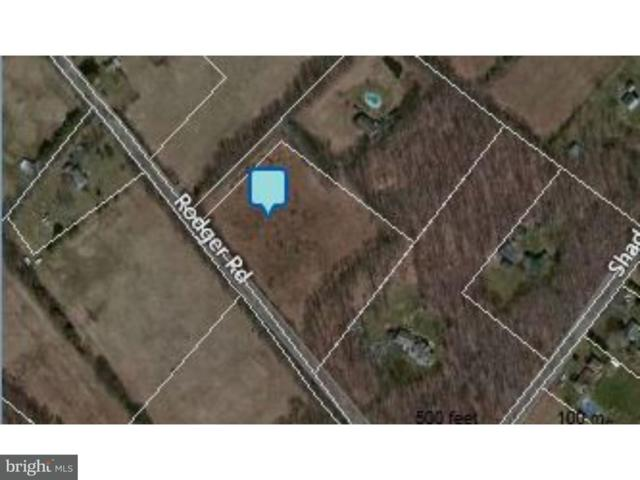 Lot 2 Rodgers Road, DOYLESTOWN, PA 18902 (#1000239291) :: Nexthome Force Realty Partners