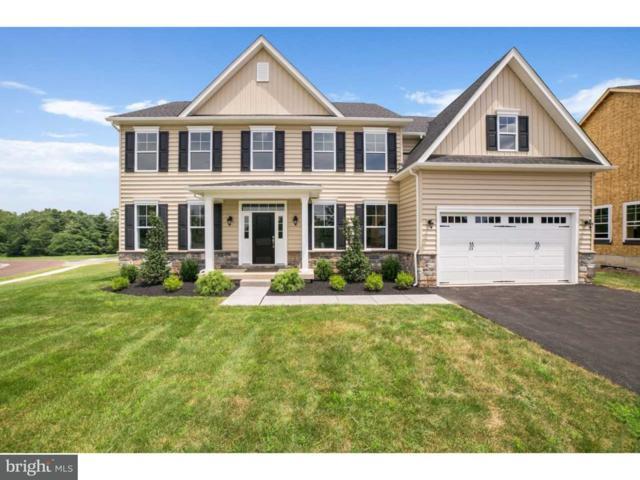 0 Wellsford Lane, BUCKINGHAM, PA 18934 (#1000242517) :: Colgan Real Estate