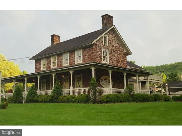 1620 River Road, UPPER BLACK EDDY, PA 18972 (#1000243253) :: Erik Hoferer & Associates