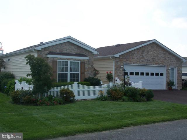 46 Eagles Watch Drive, BECHTELSVILLE, PA 19505 (#1000252865) :: Ramus Realty Group