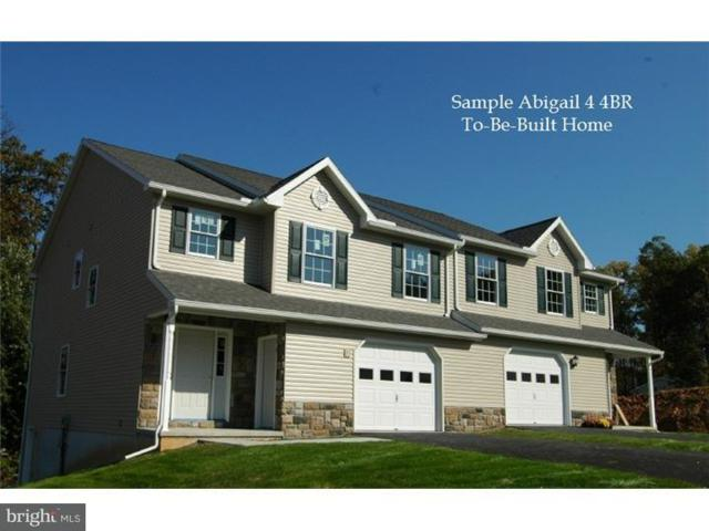 0 Rosalie's Way Abigail 4, TEMPLE, PA 19560 (#1000252879) :: Colgan Real Estate