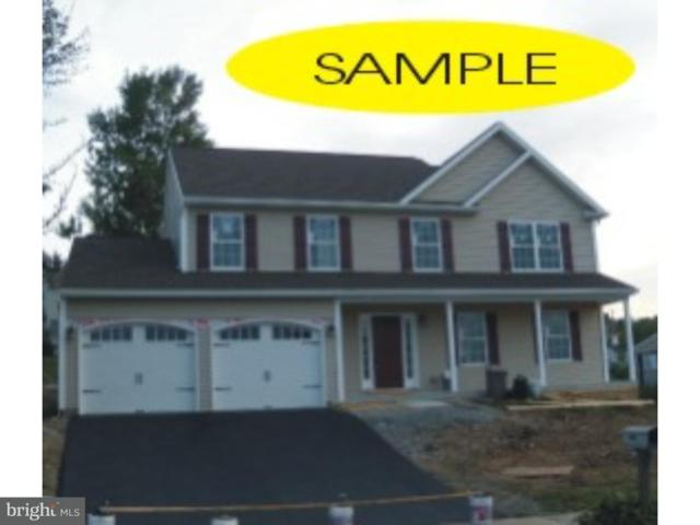 0 Reading Boulevard, WEST LAWN, PA 19609 (#1000252959) :: Ramus Realty Group