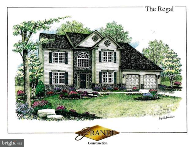 00 Stella Drive, SINKING SPRING, PA 19608 (#1000253629) :: Colgan Real Estate