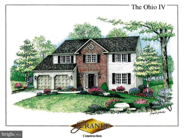 00 Stella Drive, SINKING SPRING, PA 19608 (#1000253647) :: Colgan Real Estate