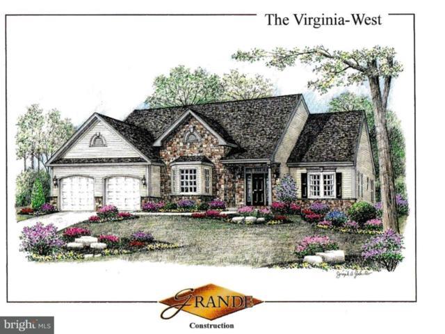 00 Stella Drive, SINKING SPRING, PA 19608 (#1000253751) :: Colgan Real Estate