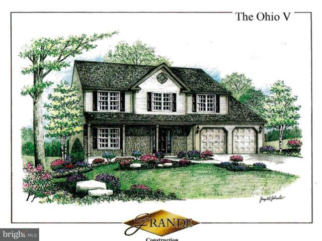 00 Stella Drive, SINKING SPRING, PA 19608 (#1000253787) :: Colgan Real Estate