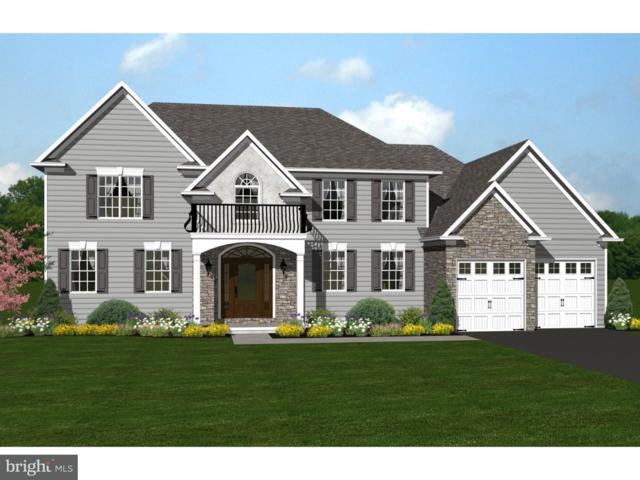 6610 S Barbara Drive Lot 23, ALBURTIS, PA 18011 (#1000254305) :: Colgan Real Estate