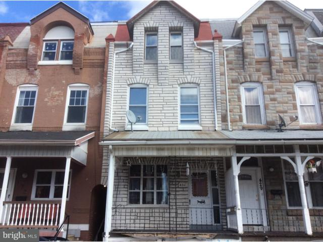 431 N 11TH Street, READING, PA 19604 (#1000254749) :: Colgan Real Estate