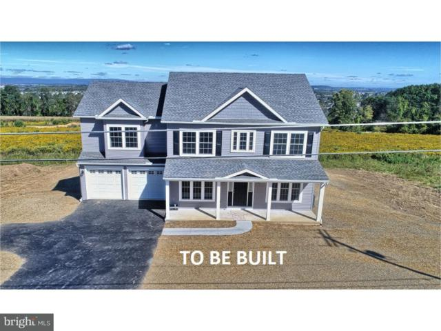 Lot # 2 Hill Road, BLANDON, PA 19510 (#1000259665) :: Colgan Real Estate