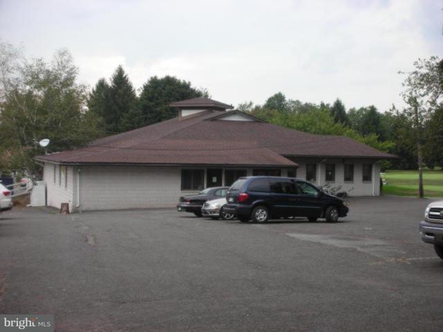 660 Tuscarora Park Road, BARNESVILLE, PA 18214 (#1000267199) :: Keller Williams of Central PA East