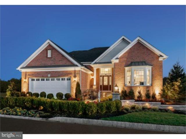 101 Magnolia Street Lot 69, DRESHER, PA 19025 (#1000270961) :: Ramus Realty Group