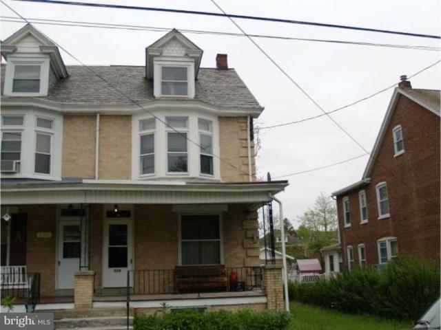 526 N Evans Street, POTTSTOWN, PA 19464 (#1000273601) :: The John Wuertz Team