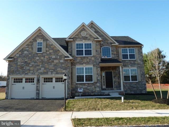 0 Worthington Circle, WEST NORRITON, PA 19403 (#1000274621) :: Colgan Real Estate