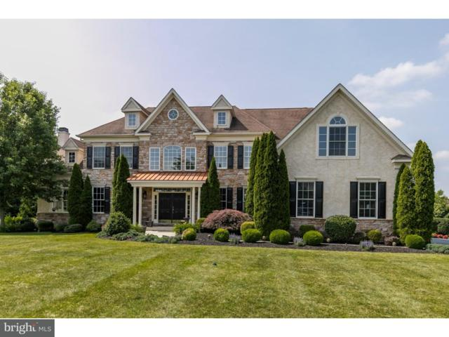 4040 Steeplechase Drive, COLLEGEVILLE, PA 19426 (#1000275989) :: Colgan Real Estate