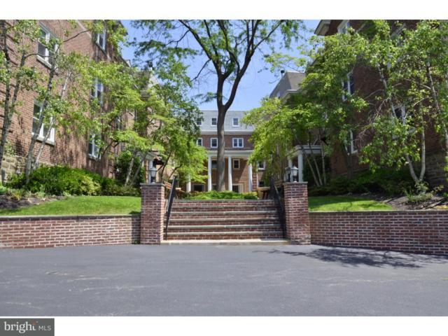 237 W Montgomery Avenue 3E, HAVERFORD, PA 19041 (#1000282741) :: McKee Kubasko Group