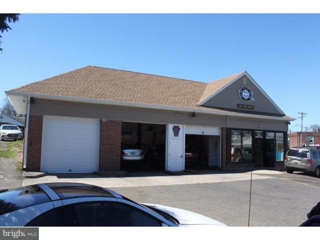 818 Huntingdon Pike, ROCKLEDGE, PA 19046 (#1000284171) :: Remax Preferred | Scott Kompa Group