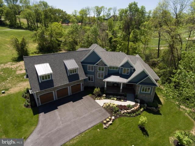 LOT 27 Pyles Mountain Lane, AVONDALE, PA 19311 (#1000288769) :: Erik Hoferer & Associates