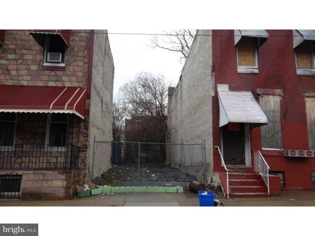 2408 N 16TH Street, PHILADELPHIA, PA 19132 (#1000296151) :: The John Wuertz Team
