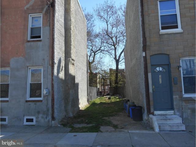 3928 Parrish Street, PHILADELPHIA, PA 19104 (#1000300269) :: Remax Preferred | Scott Kompa Group