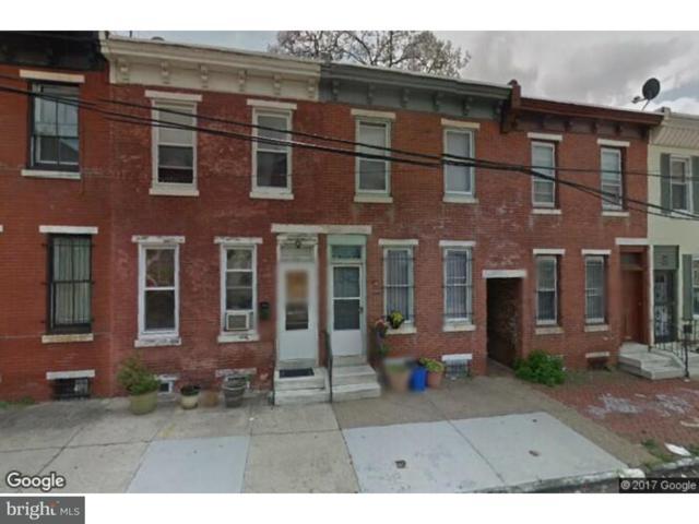 3916 Warren Street, PHILADELPHIA, PA 19104 (#1000301369) :: The John Wuertz Team
