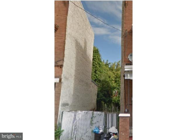 1235 W Tioga Street, PHILADELPHIA, PA 19140 (#1000302645) :: The John Wuertz Team