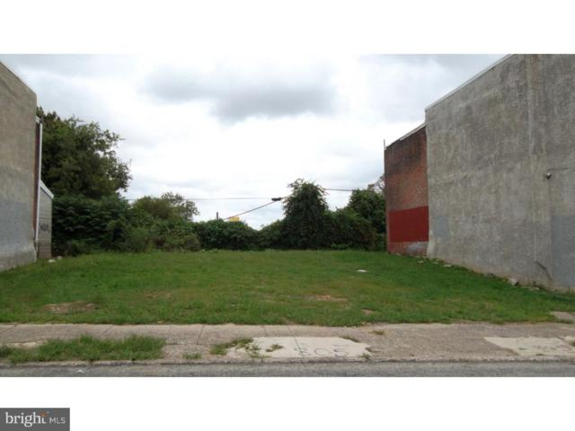 807 N 50TH Street, PHILADELPHIA, PA 19139 (#1000304163) :: John Smith Real Estate Group