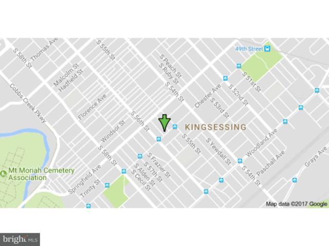 5525 Chester Avenue, PHILADELPHIA, PA 19143 (#1000318057) :: The John Wuertz Team