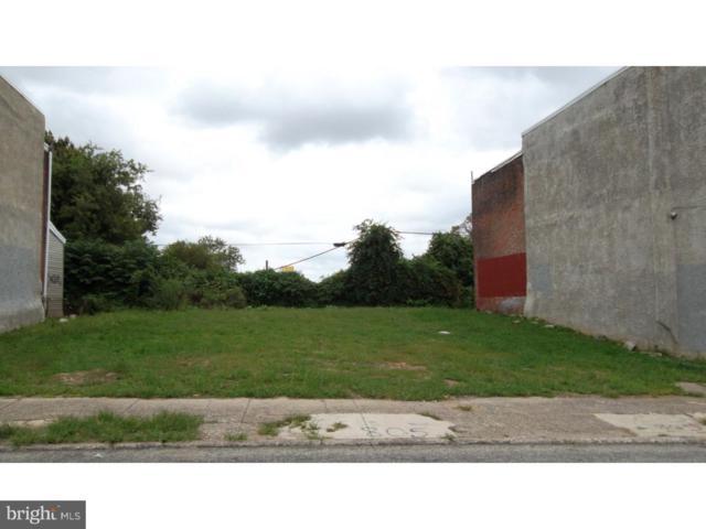 805 N 50TH Street, PHILADELPHIA, PA 19139 (#1000320239) :: John Smith Real Estate Group