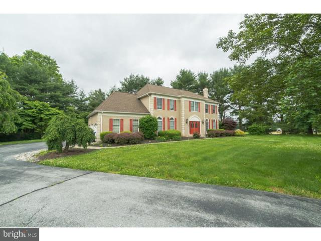 9 Dressage Court, HOCKESSIN, DE 19707 (#1000324423) :: Colgan Real Estate