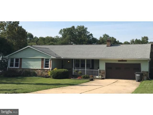 2704 Grubb Road, WILMINGTON, DE 19810 (#1000326949) :: Colgan Real Estate