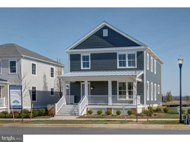 8 Wheelmen Street, MIDDLETOWN, DE 19709 (#1000329117) :: Remax Preferred | Scott Kompa Group