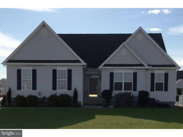 10406 Fox Glen Drive, BRIDGEVILLE, DE 19933 (#1000329615) :: Colgan Real Estate