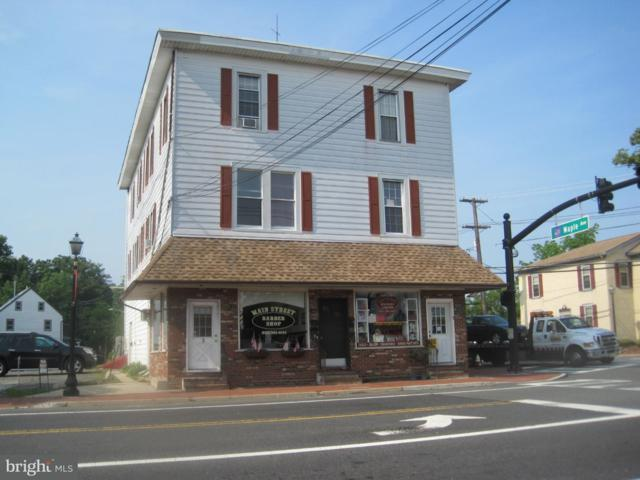 1 E Main Street, EVESHAM, NJ 08053 (MLS #1000331457) :: The Dekanski Home Selling Team