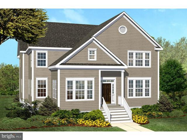 40 Olivia Way, CHESTERFIELD TWP, NJ 08515 (#1000331699) :: Remax Preferred | Scott Kompa Group