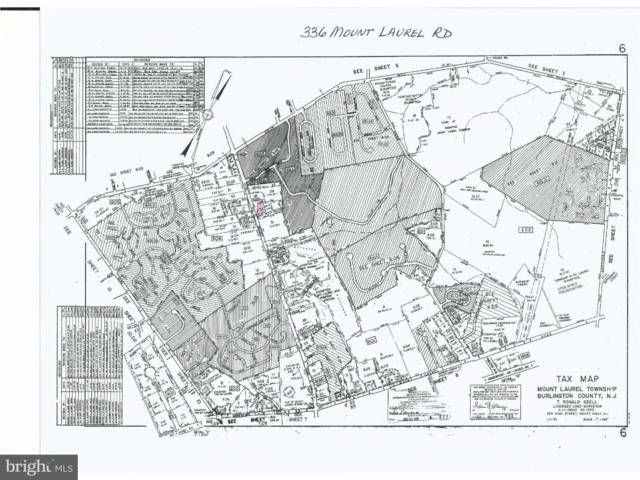 336 Mount Laurel Road, MOUNT LAUREL, NJ 08054 (#1000331831) :: Colgan Real Estate