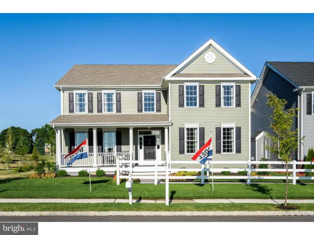 9 Borden Lane, CHESTERFIELD TWP, NJ 08515 (#1000332009) :: Colgan Real Estate