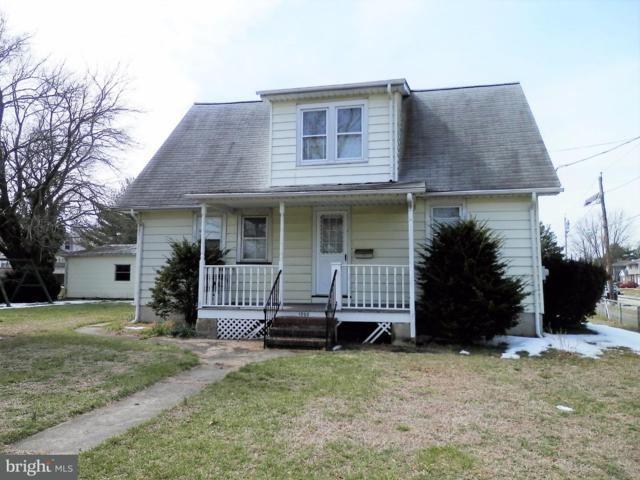 1000 Wood Street, BURLINGTON, NJ 08016 (#1000333181) :: Ramus Realty Group
