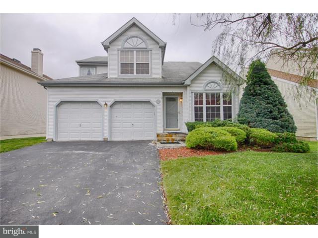 3 Fall Drive, BURLINGTON, NJ 08016 (#1000338431) :: Colgan Real Estate