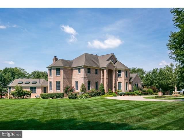 720 Riverton Road, MOORESTOWN, NJ 08057 (#1000339705) :: Jason Freeby Group at Keller Williams Real Estate