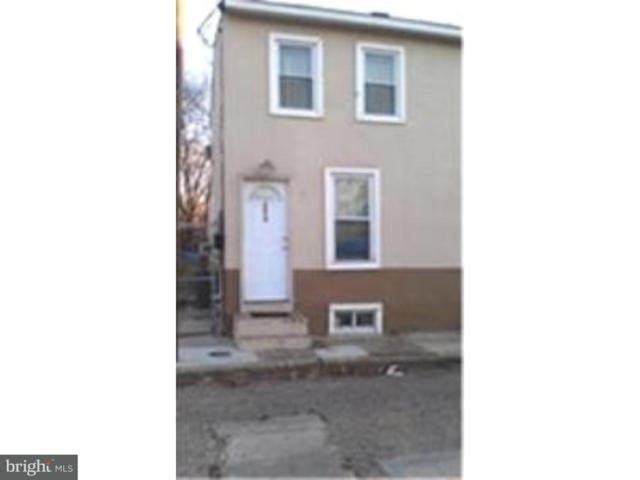 2834 Howell Street, CAMDEN, NJ 08105 (#1000341625) :: Remax Preferred | Scott Kompa Group