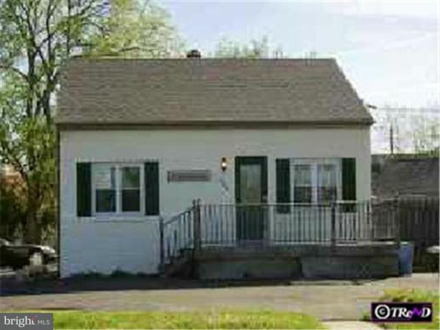 313 S Black Horse Pike, BLACKWOOD, NJ 08012 (#1000341881) :: Daunno Realty Services, LLC