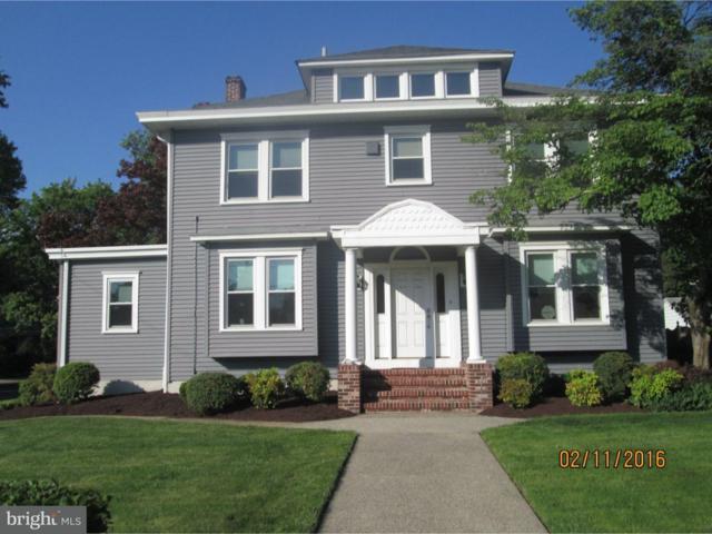 701 S White Horse Pike, AUDUBON, NJ 08106 (#1000344633) :: Colgan Real Estate