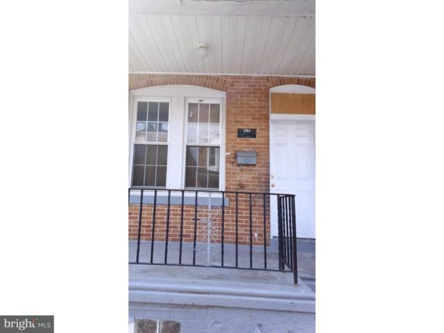 1086 Morton Street, CAMDEN, NJ 08104 (#1000347833) :: The John Collins Team