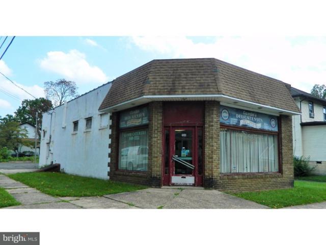 100 S Warner Street, WOODBURY, NJ 08096 (#1000361031) :: Erik Hoferer & Associates