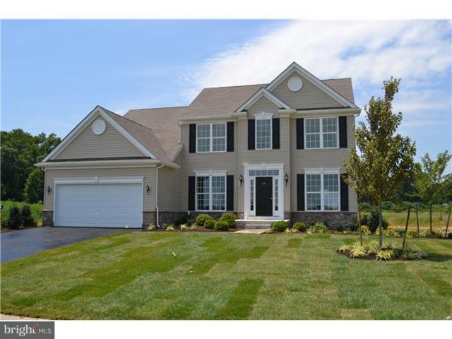 211 Arrowood Drive #7, SMYRNA, DE 19977 (#1000364497) :: Compass Resort Real Estate