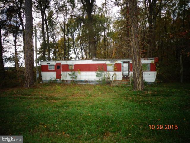 1346 Prospect Church Road, GREENWOOD, DE 19950 (#1000364607) :: Bob Lucido Team of Keller Williams Integrity