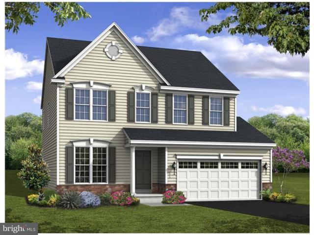 211 Arrowood Drive #3, SMYRNA, DE 19977 (#1000364617) :: Compass Resort Real Estate